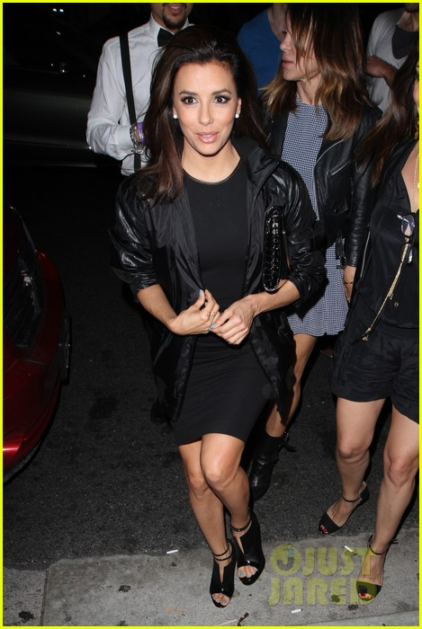 eva longoria bootsy bellows birthday 03