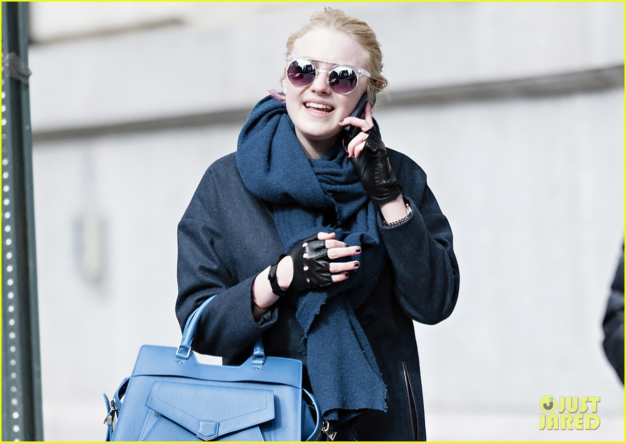 dakota fanning effie cleared for release after lawsuit 01