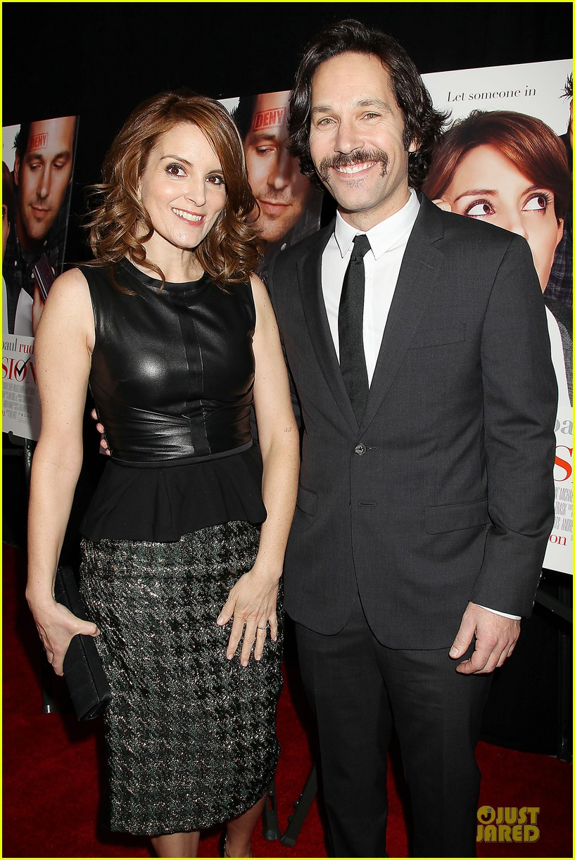 tina fey admission screening celebration 02