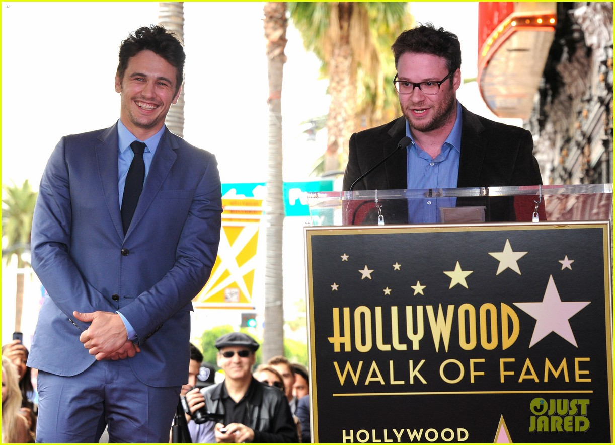 james franco hollywood walk of fame star ceremony 172826854