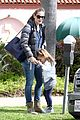 jennifer garner seraphina nail salon duo 11