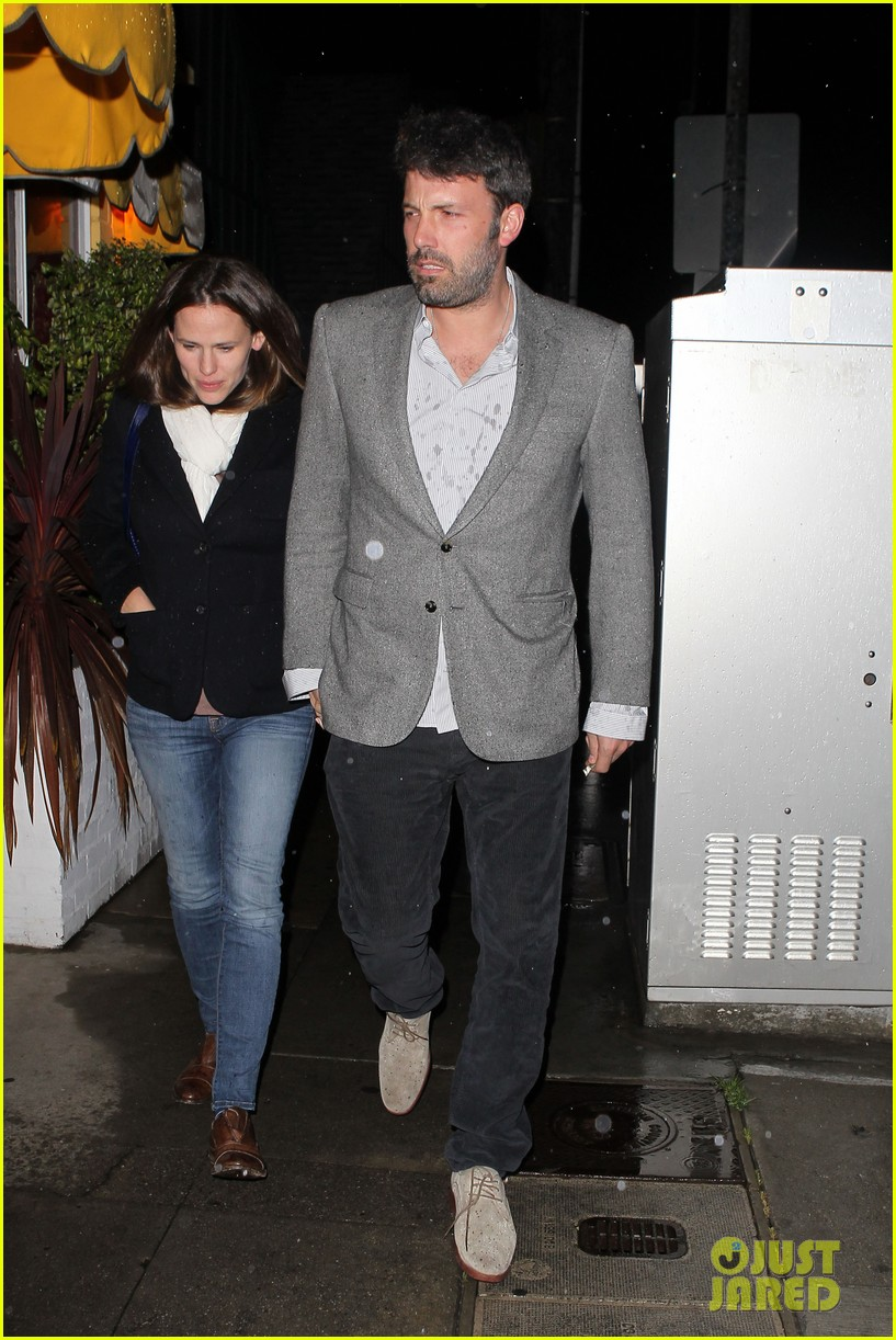 ben affleck jennifer garner sams by the beach dinner date 18
