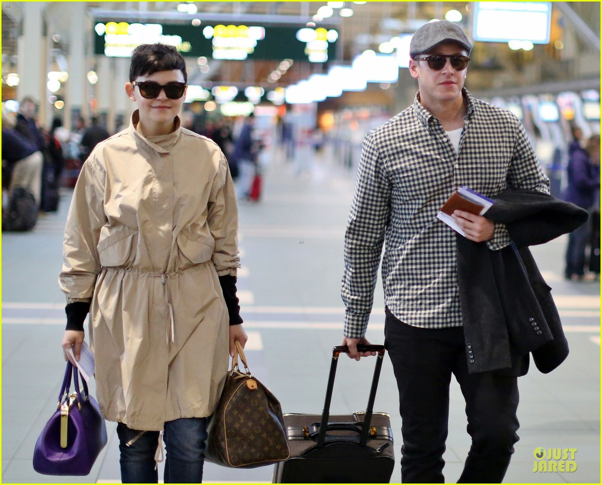 ginnifer goodwin josh dallas easter departing couple 022840365