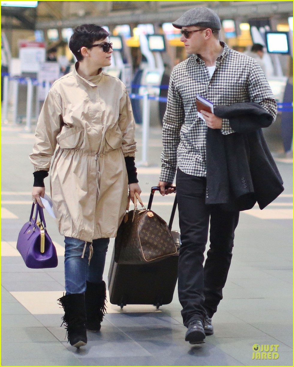 ginnifer goodwin josh dallas easter departing couple 10