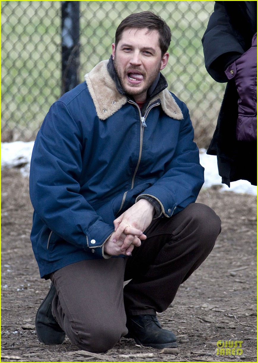 tom hardy escape from new york star contender 342838410