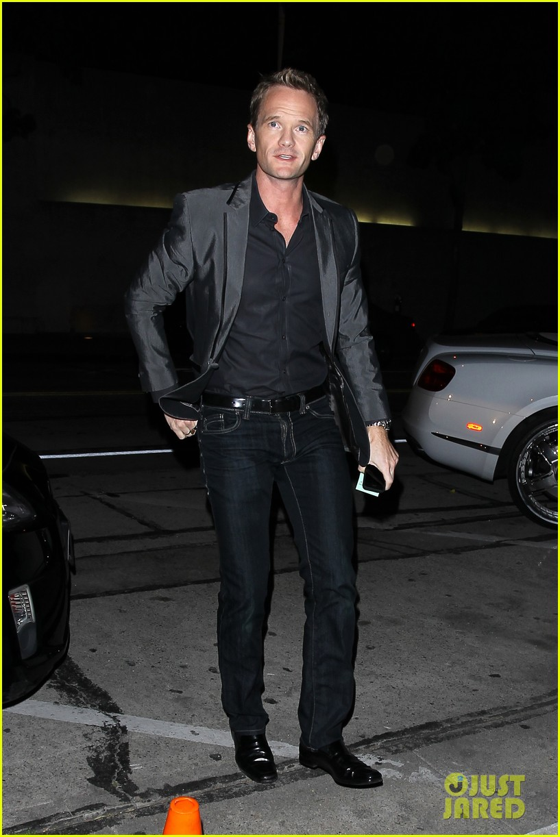 niel patrick harris elton johns birthday party with david burtka 102838062