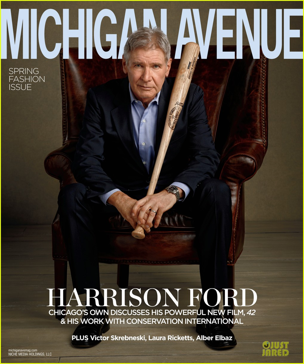 harrison ford joins anchorman the legend continues 032824910