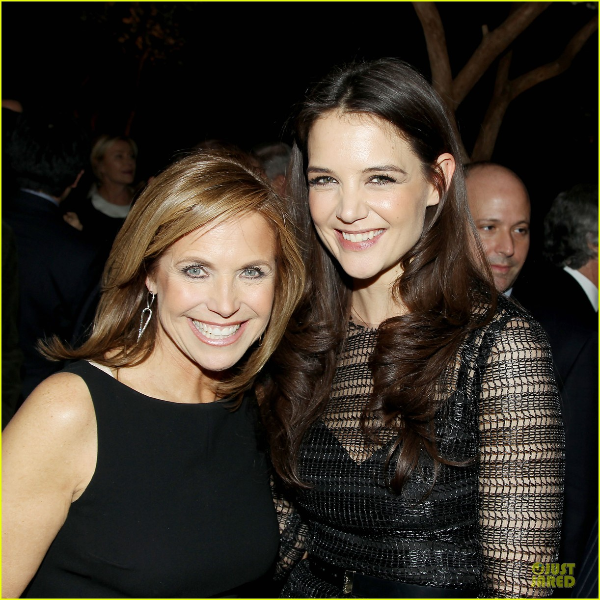 katie holmes new york observer anniversary party 10