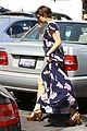 vanessa hudgens planet blue shopper 14