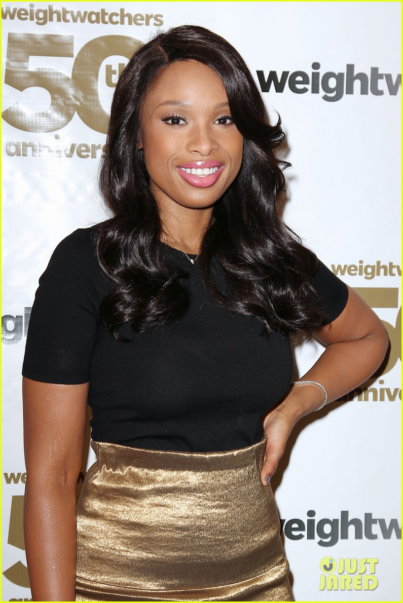 jennifer hudson weight watchers 50th anniversary 04