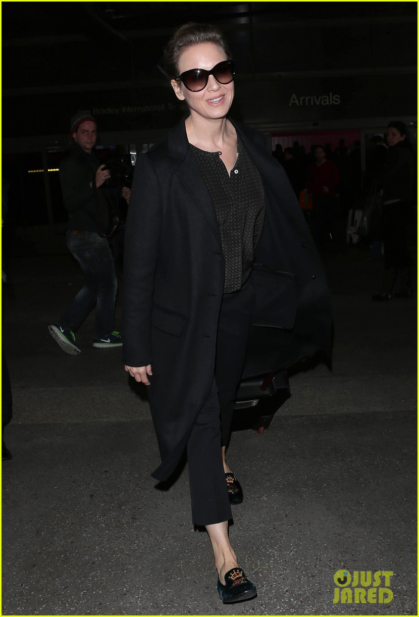 january jones renee zellweger back from paris fashion week 032827268
