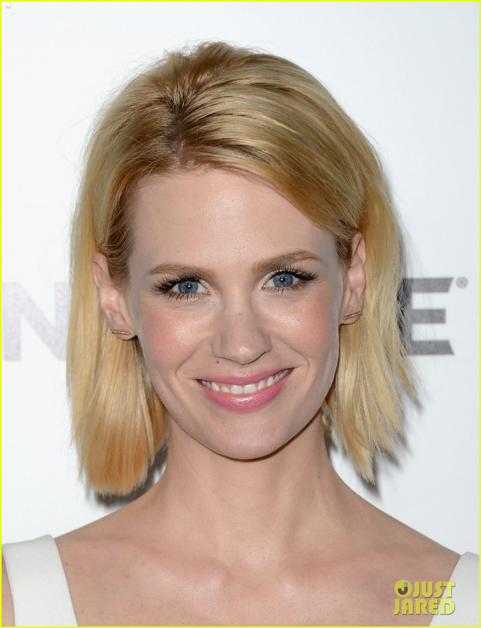 january jones alison brie mad men season 6 premiere 092834798