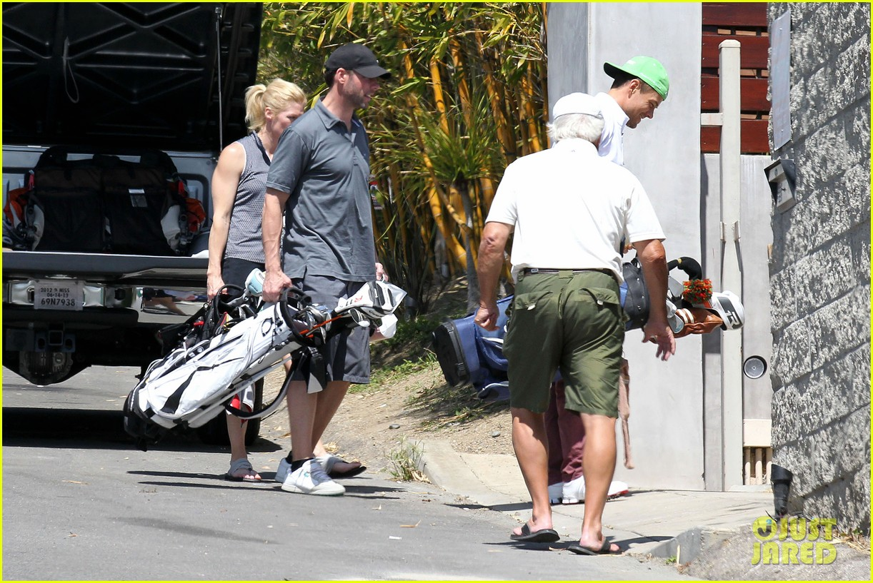 josh duhamel fake baby bump with pregnant fergie 12