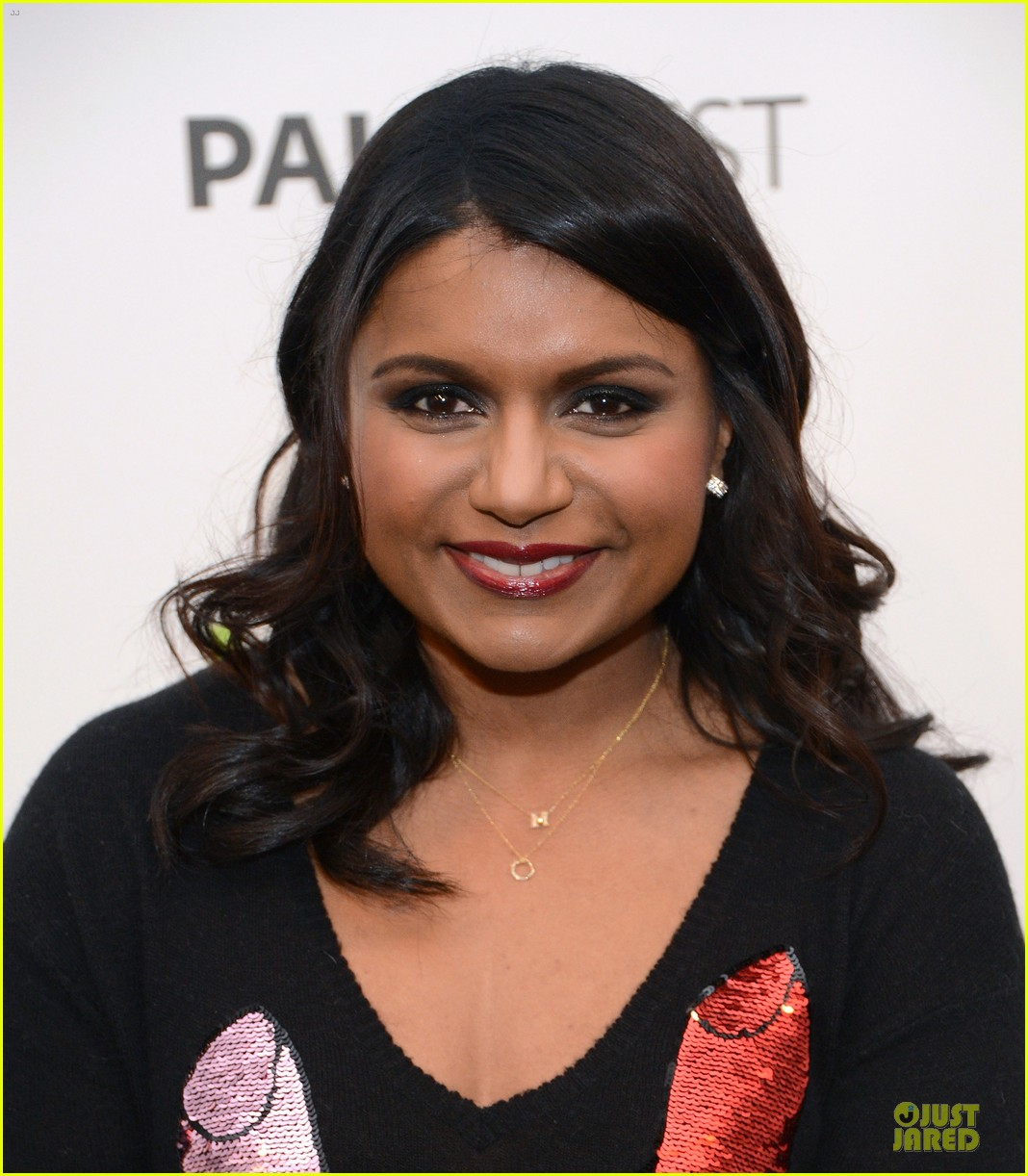 mindy kaling vogue