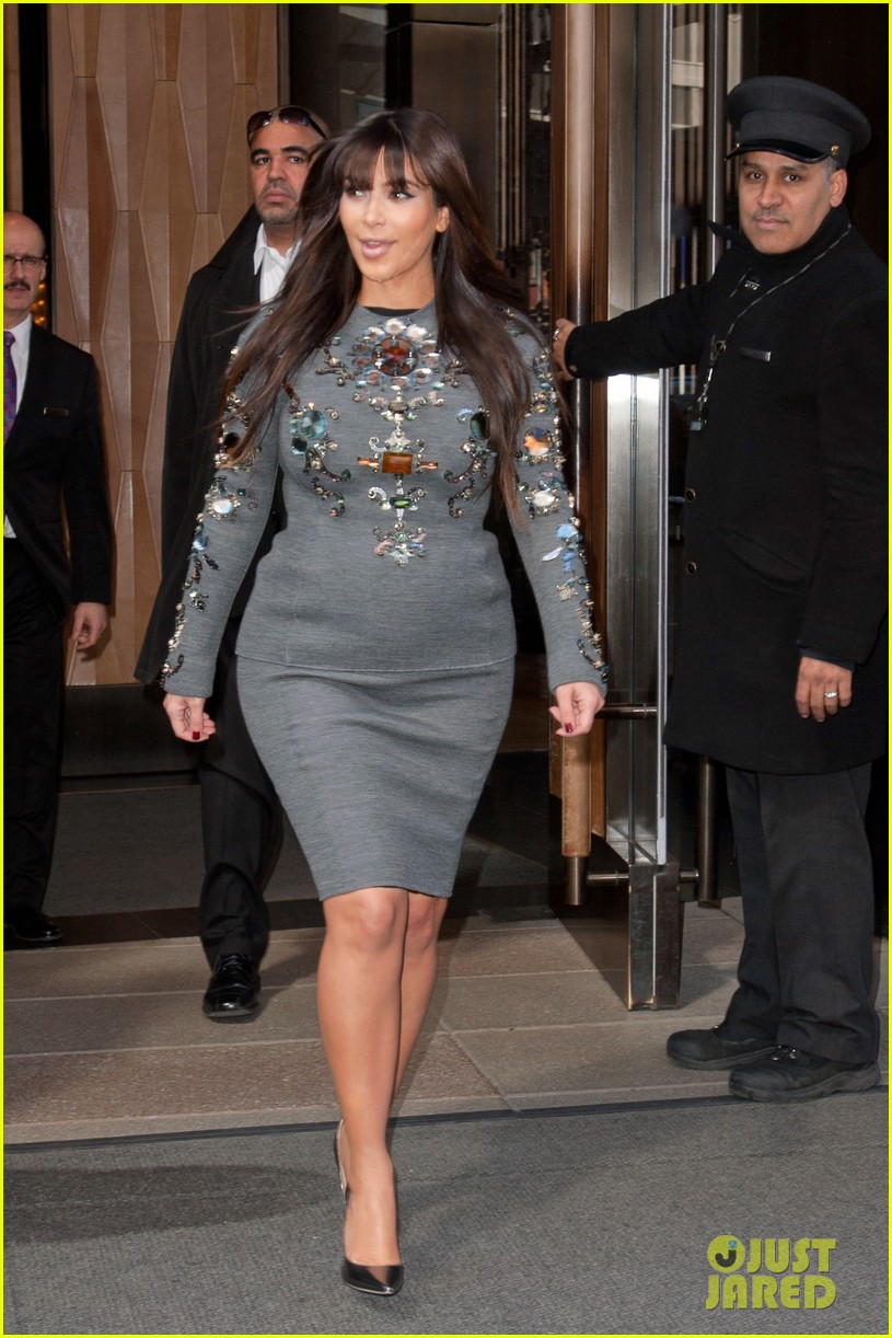 kim kardashian dujour magazine celebration 032838696