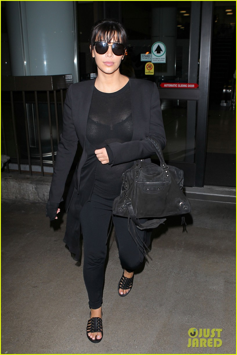 kim kardashian pregnancy isnt as easy as it looks 062832746