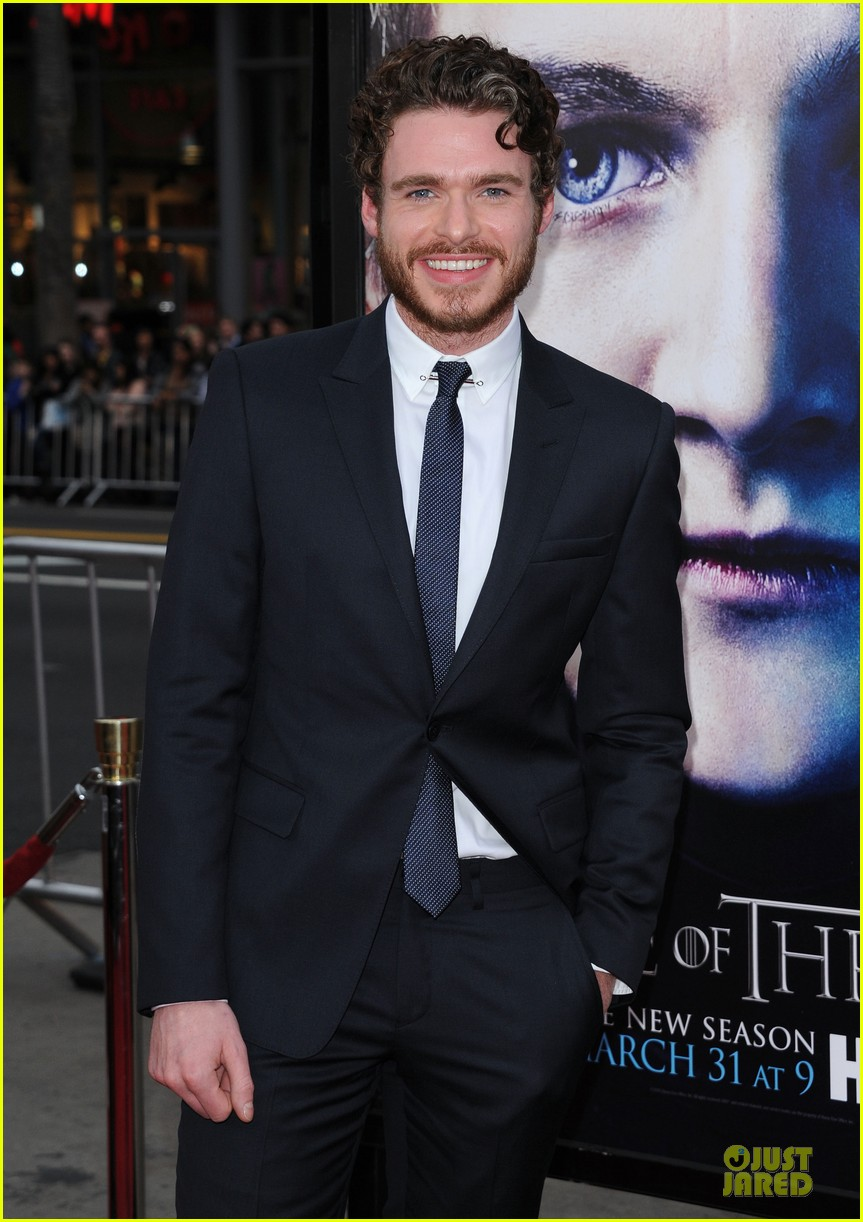 kit harington game of thrones season 3 premiere party 122833249
