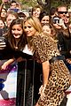 heidi klum mel b americas got talent texas auditions 15