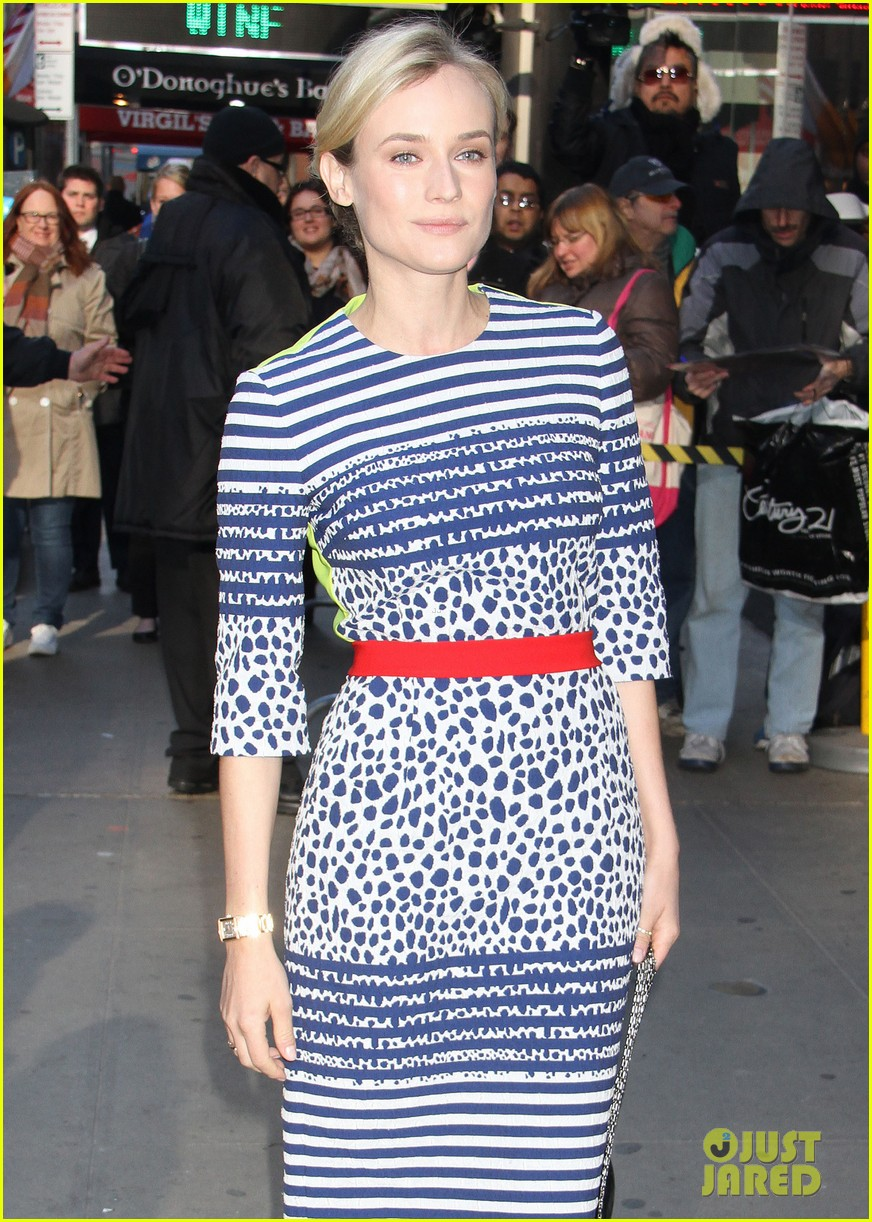 diane kruger the host on gma 04