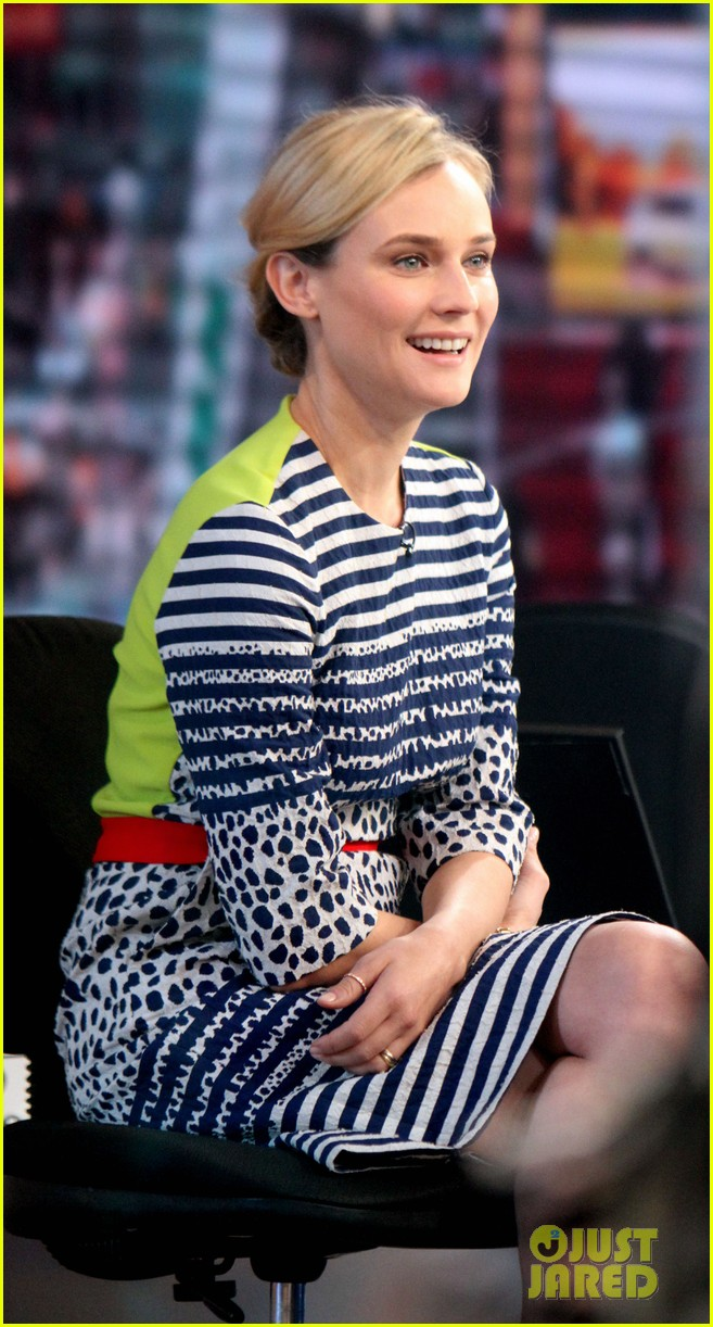 diane kruger the host on gma 102839254