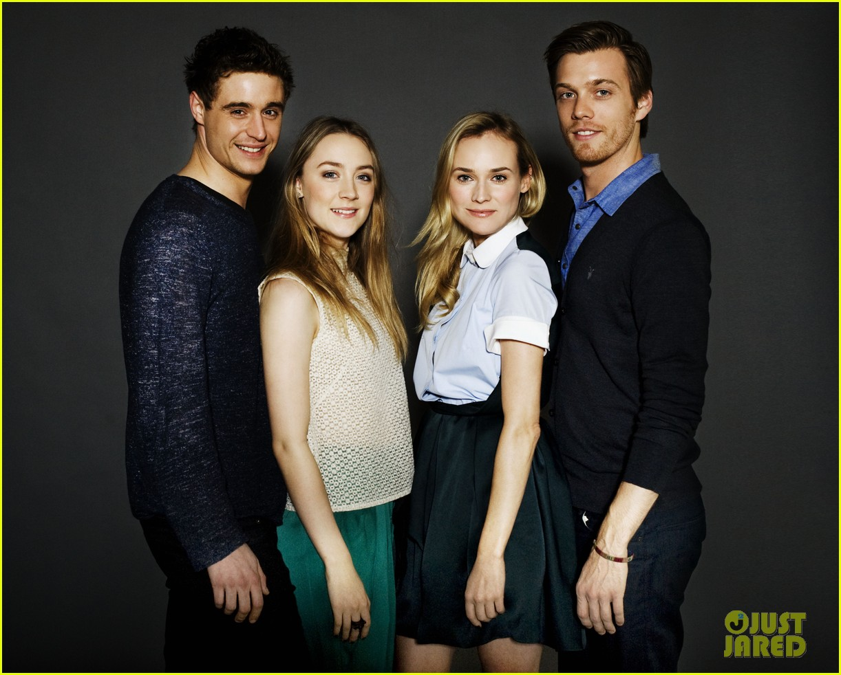 diane kruger jake abel the host cast portraits exclusive 02