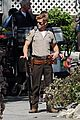 ryan kwanten true blood filming with rutger hauer 11