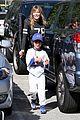 leann rimes eddie cibrian baseball game after cabazon concert 13