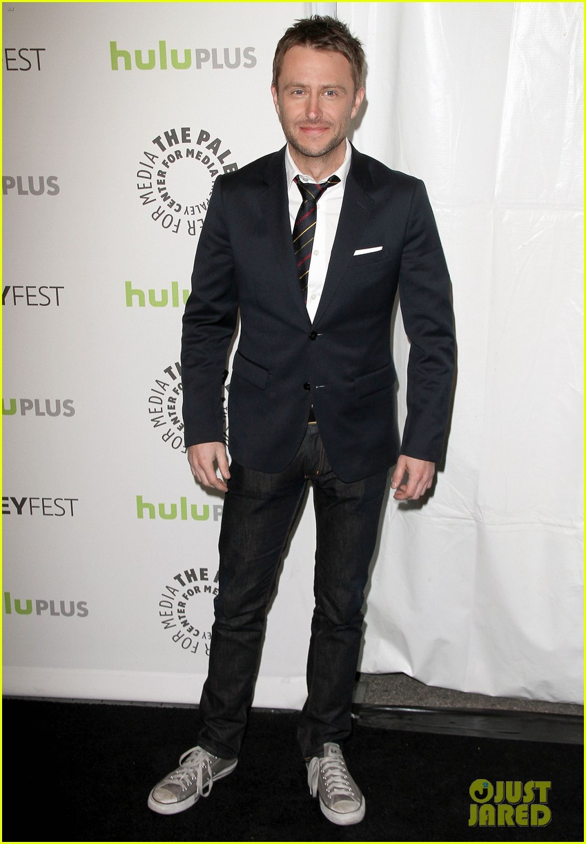 andrew lincoln laurie holden walking dead at paleyfest 08