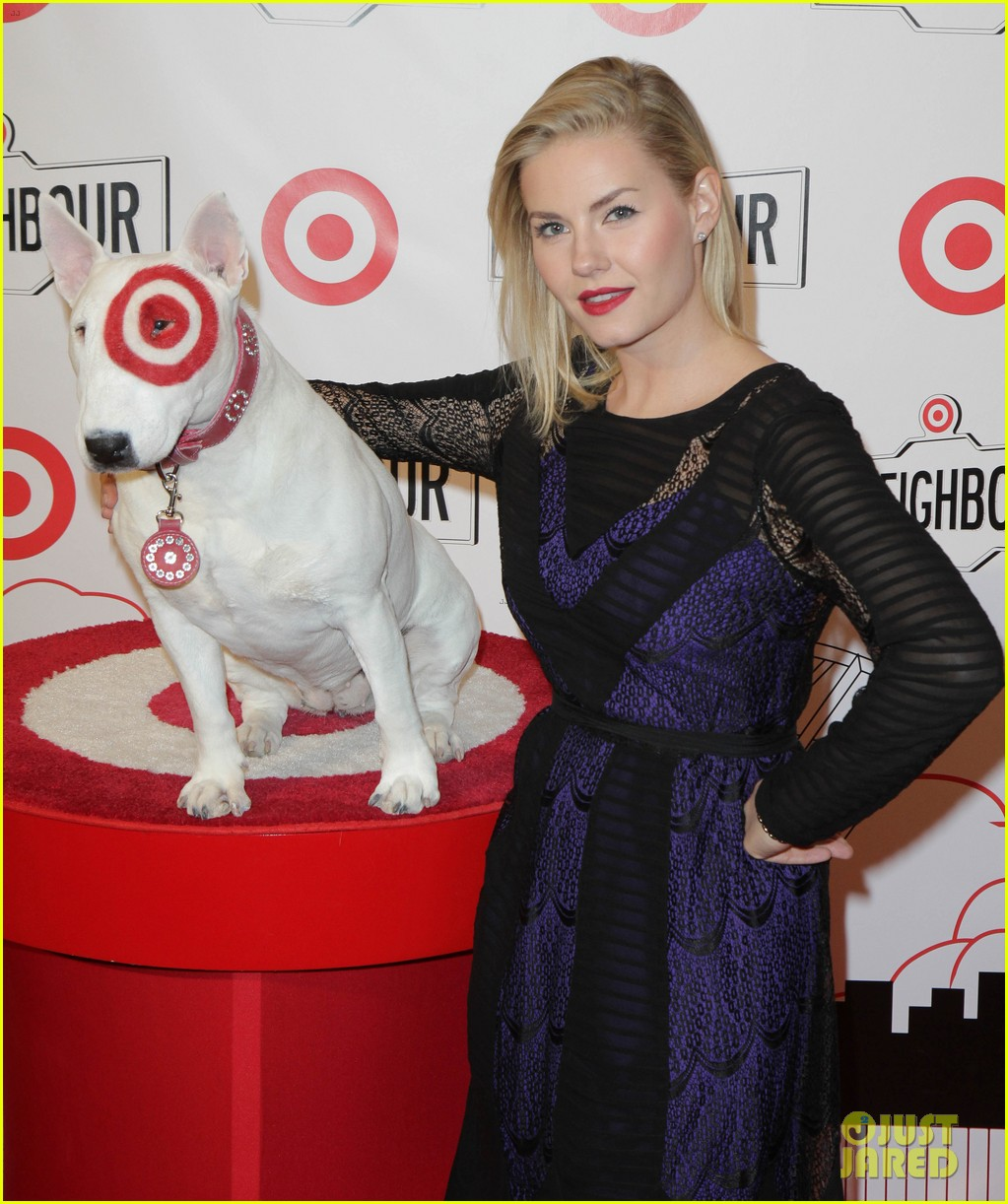 blake lively sarah jessica parker target launch in canada 09
