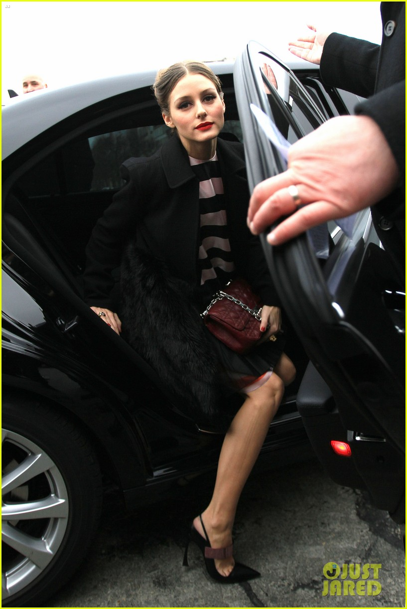 marion cotillard dior paris fashion show 212823155