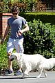 james marsden dog walkin wednesday 11