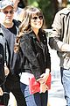 lea michele cory monteith kings game couple 11