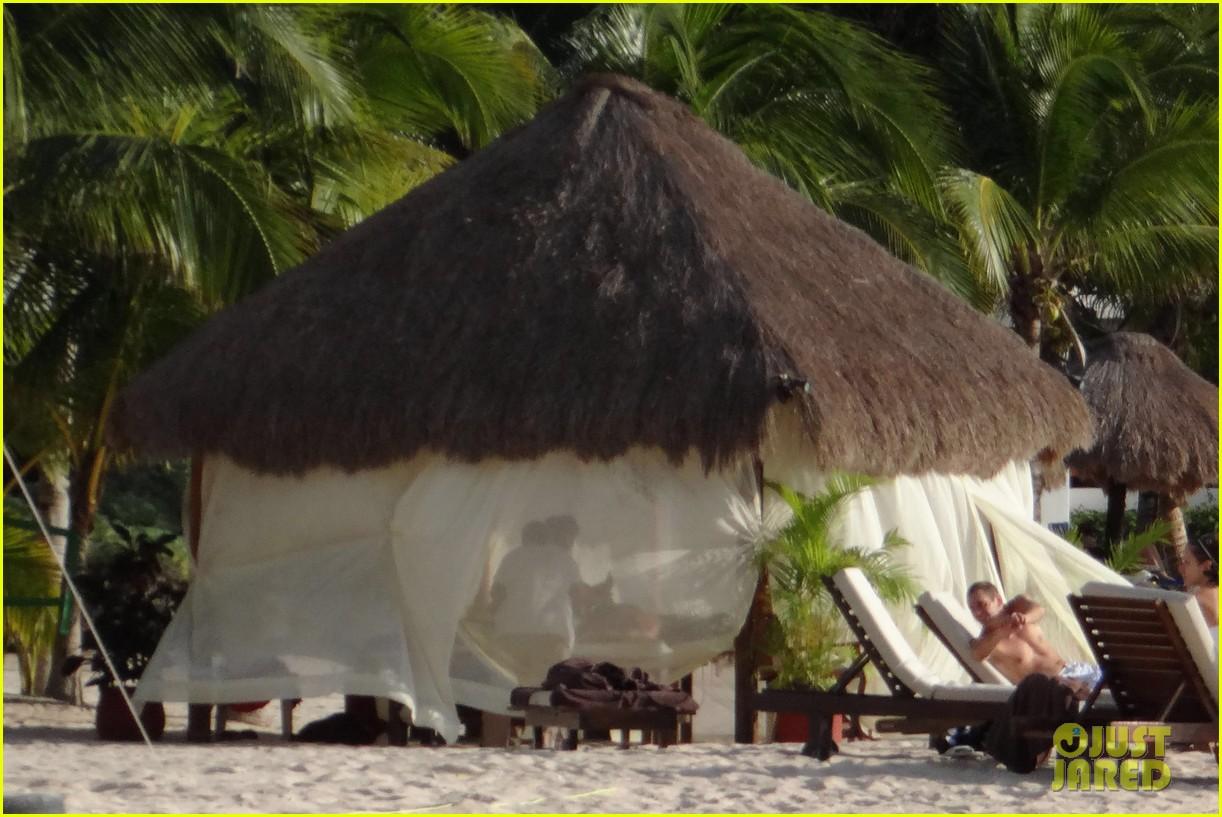 rafael nadal shirtless beach vacation with maria perrello 252826133