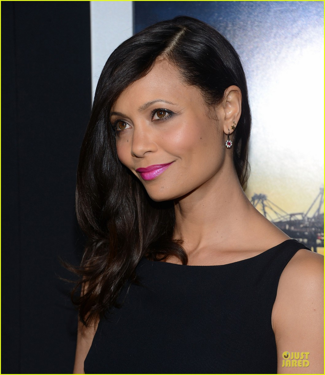 thandie newton rogue hollywood premiere 072838433