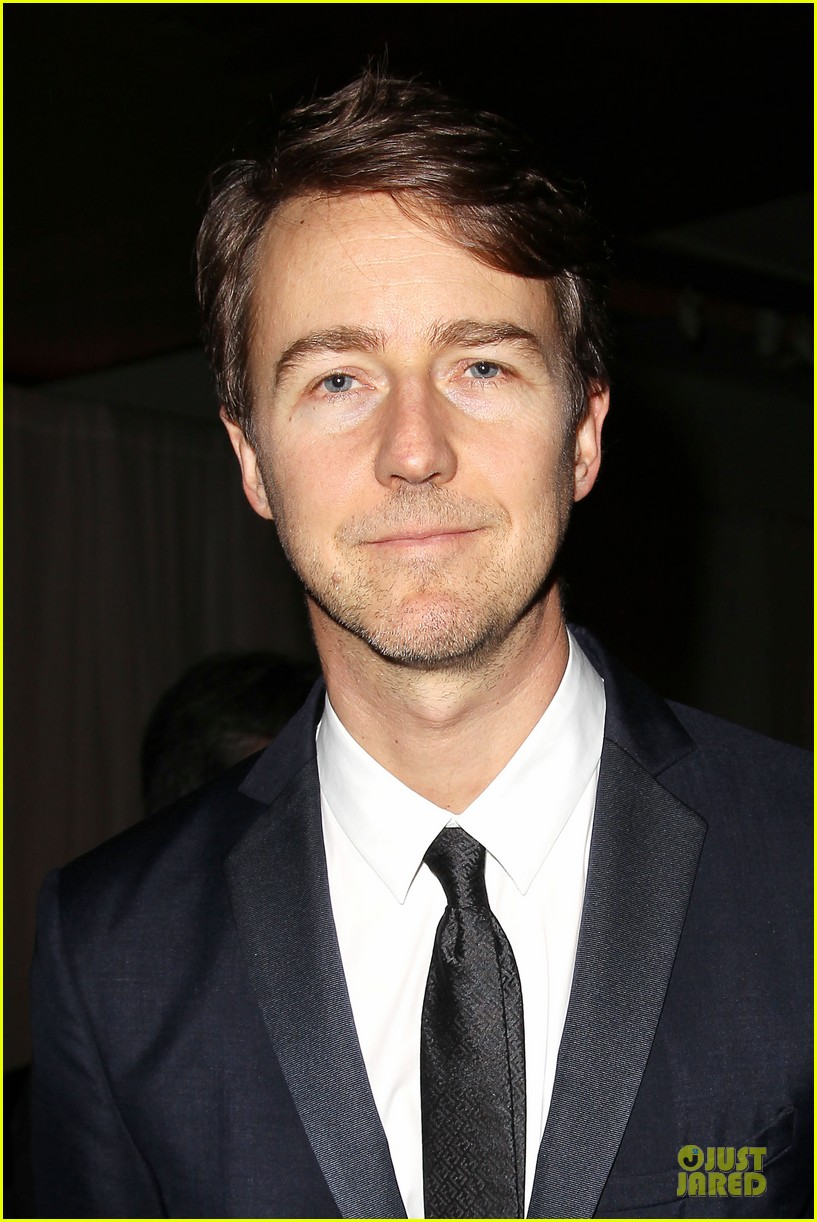 edward norton imdb