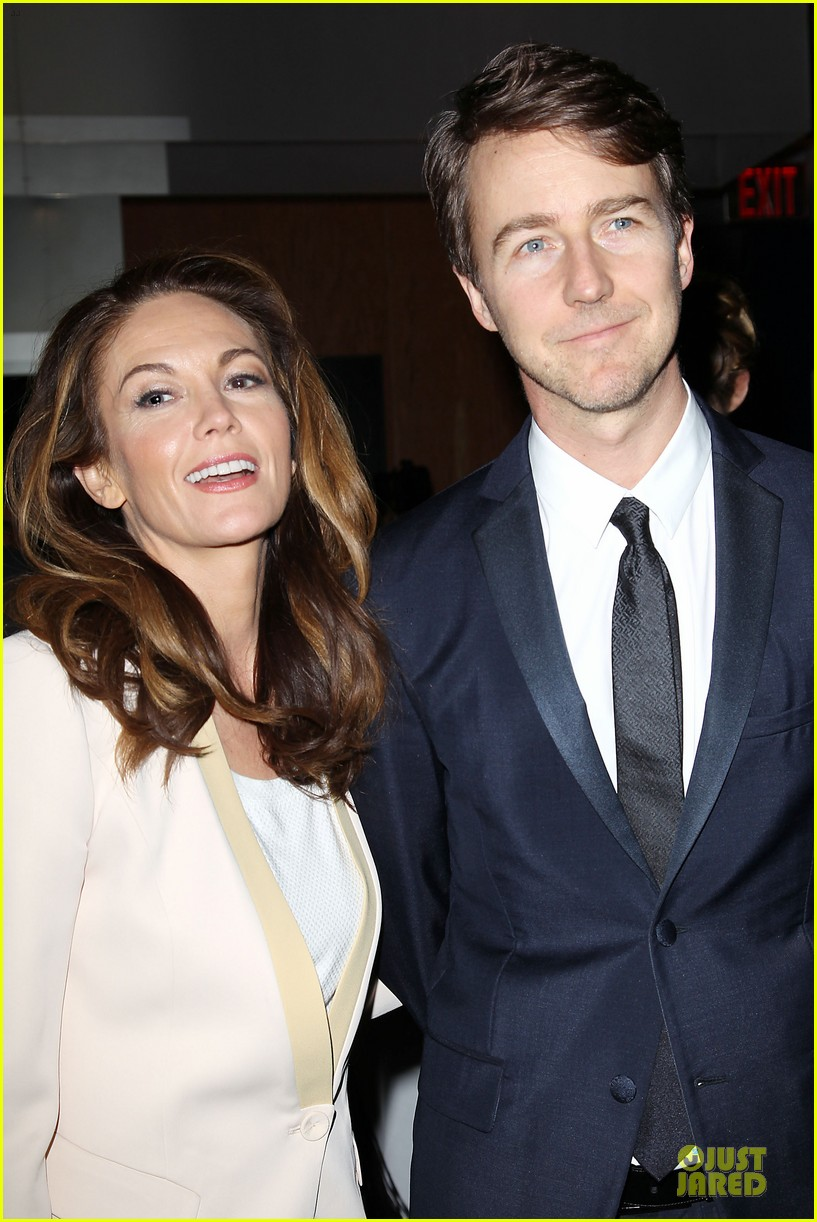 edward norton diane lane caro federico tribute 18