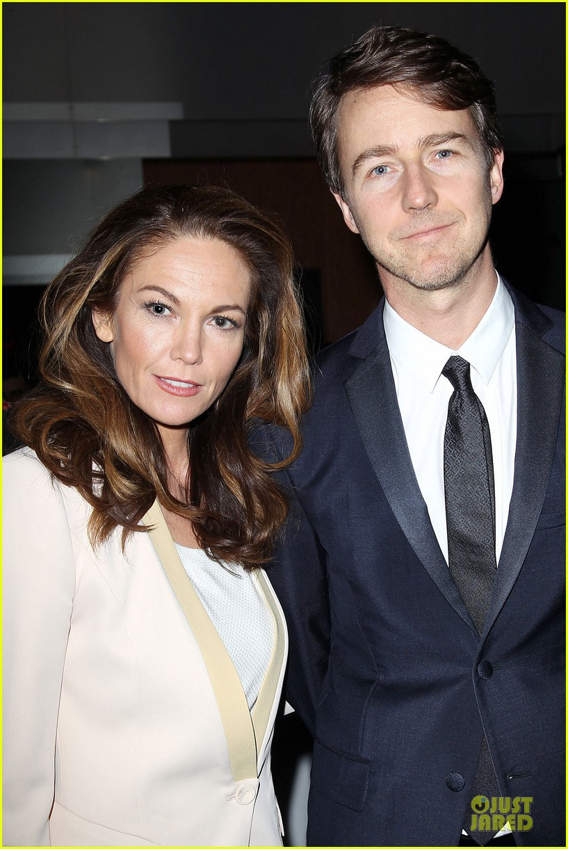 edward norton diane lane caro federico tribute 19