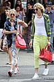 rita ora shopping in sydney 07