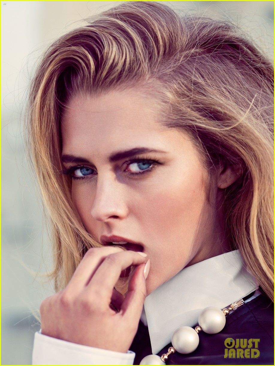 teresa palmer fierce flaunt feature 022839323
