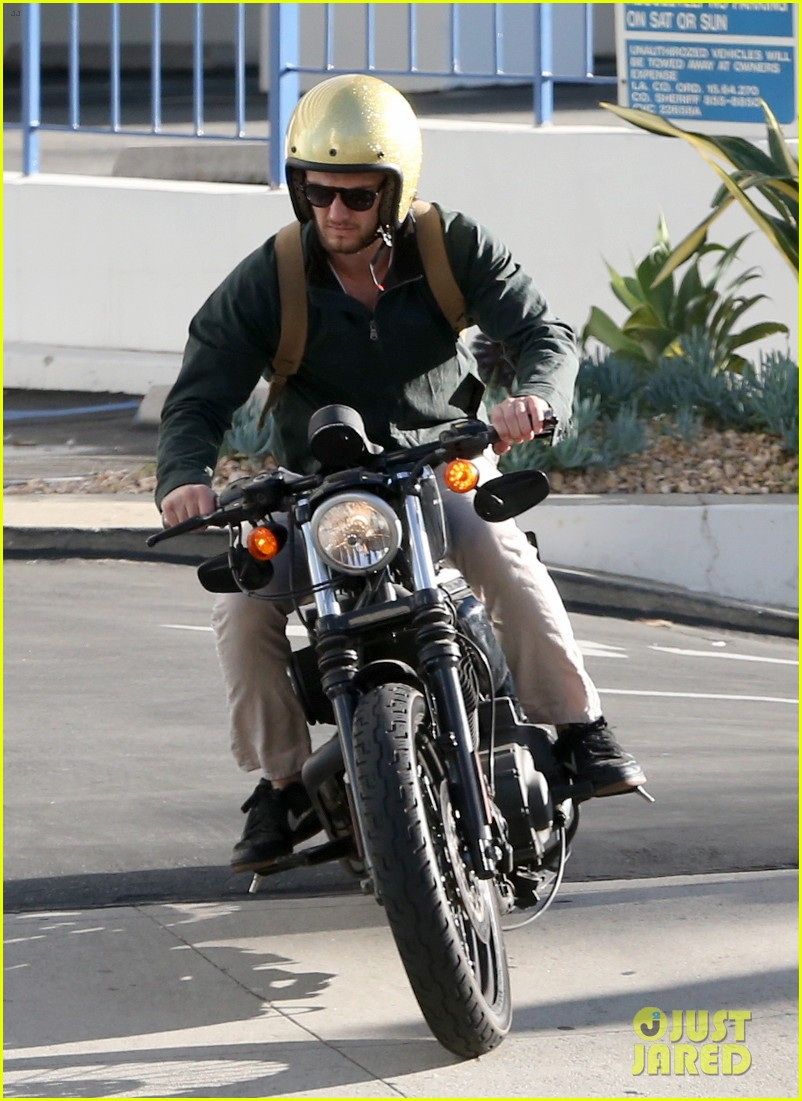 alex pettyfer connor cruise motorcycle buddies 172840753