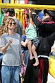 ellen pompeo monkeybars with stella 09