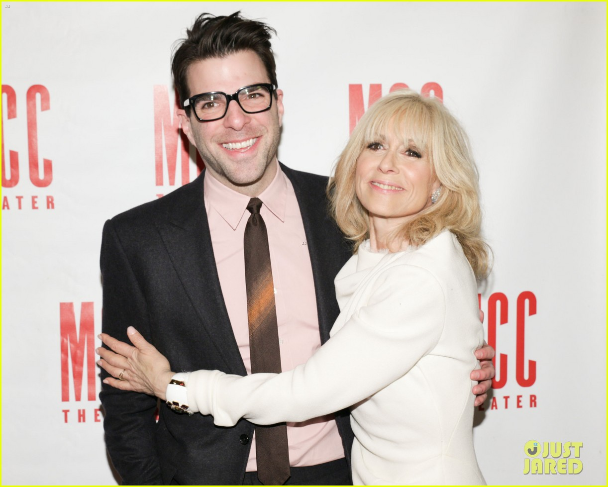 julianna margulies zachary quinto mcc miscast 2013 06