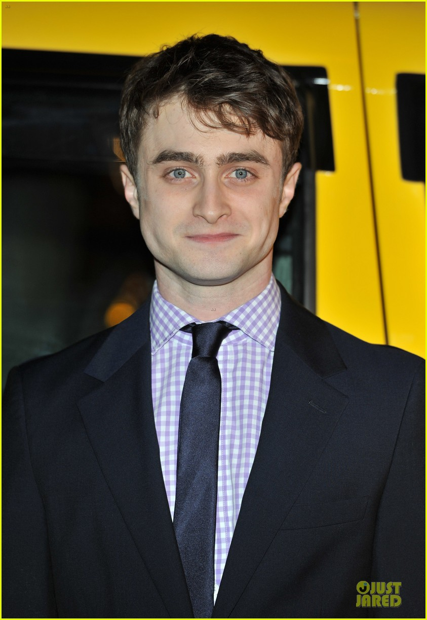 daniel radcliffe get connected charity auction 06