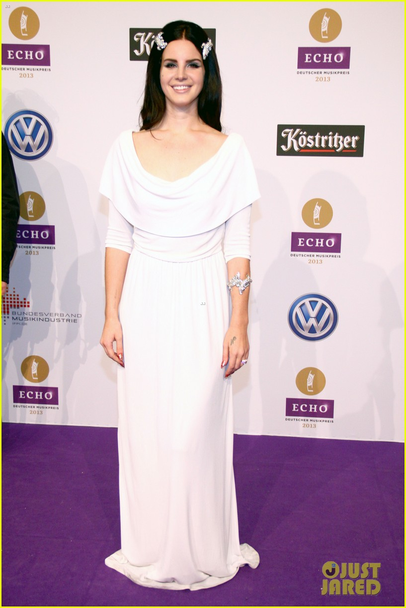 lana del rey echo awards winner 01