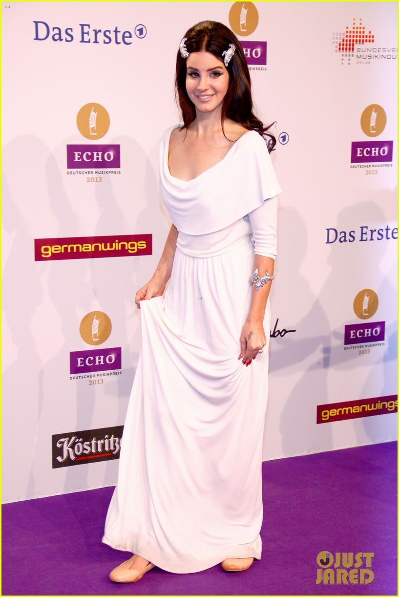 lana del rey echo awards winner 05