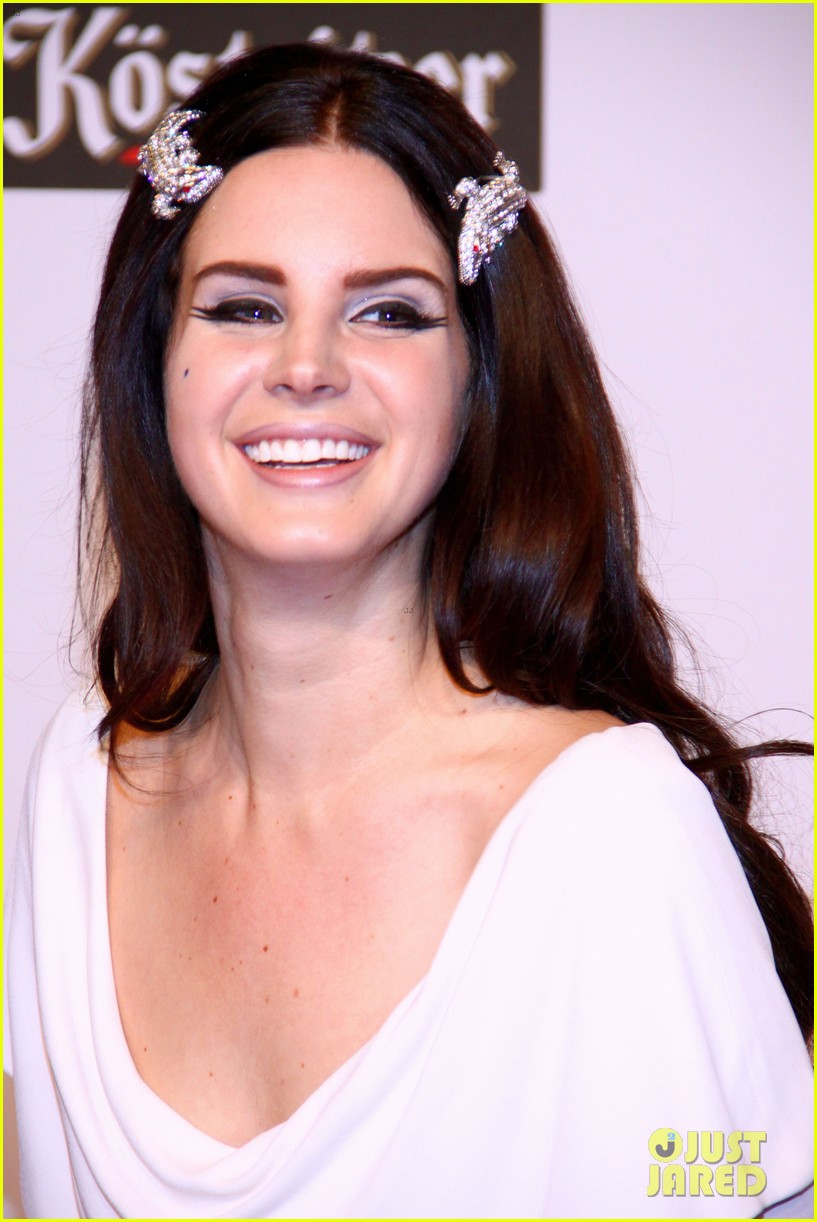lana del rey echo awards winner 08
