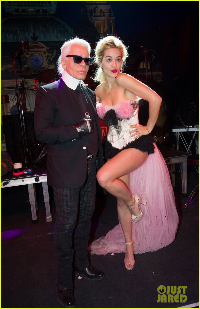 rita ora cara delevingne princess grace foundation event 18