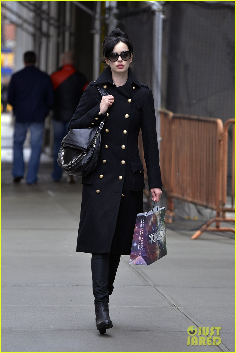 krysten ritter cant wait to shoot my pilot 072834270
