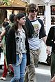 emma roberts evan peters the grove outing 09