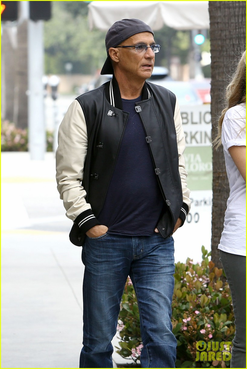 liberty ross jimmy iovine via alloro lunch 20